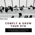 Comply & Grow Prospectus Cover